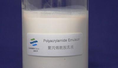 无锡田鑫化工分享-聚丙烯酰胺乳液各种用途