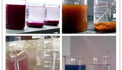 无锡田鑫化工分享印染废水脱色絮凝剂