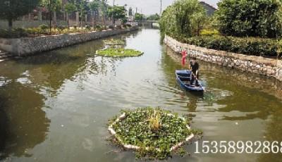 无锡田鑫化工分享生活污水处理系统设计