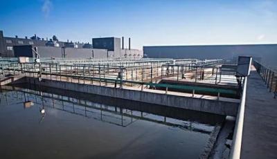 无锡田鑫化工带你了解污水处理的出水水质影响因素