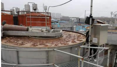 进水超标导致出水超标?环境部:依法从轻或减轻行政处罚